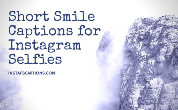 Short Smile Captions for Instagram Selfies Cute Famous Love  - Short Smile Captions for Instagram Selfies Cute Famous Love 356x220 - New Home