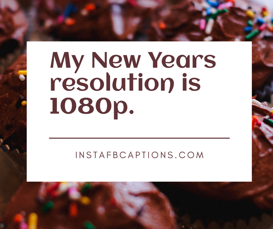 New Year Wishes for your Love  - My New Years resolution is 1080p - Best New Year Caption for Instagram and Facebook 2021