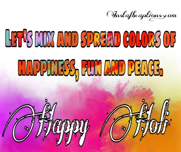 Holi Wishes for Family  - PicsArt 06 29 05 - 150+ Best Holi Wishes, Quotes and Captions