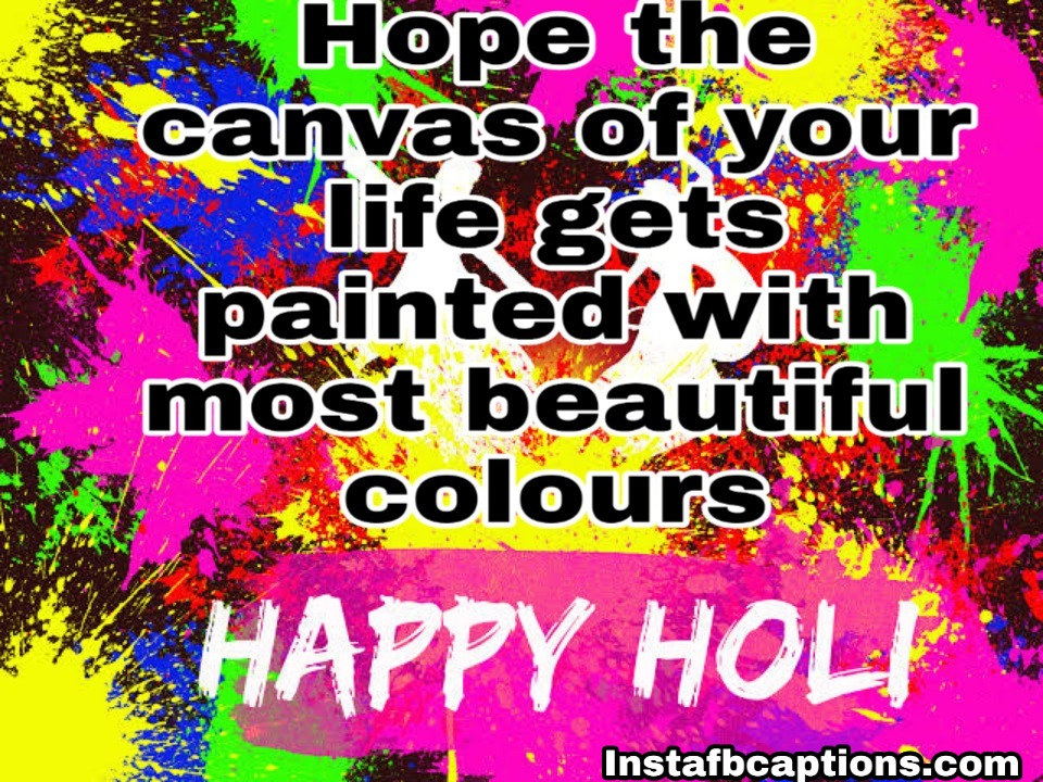 Best Holi Wishes  - PicsArt 06 29 05 - 150+ Best Holi Wishes, Quotes and Captions