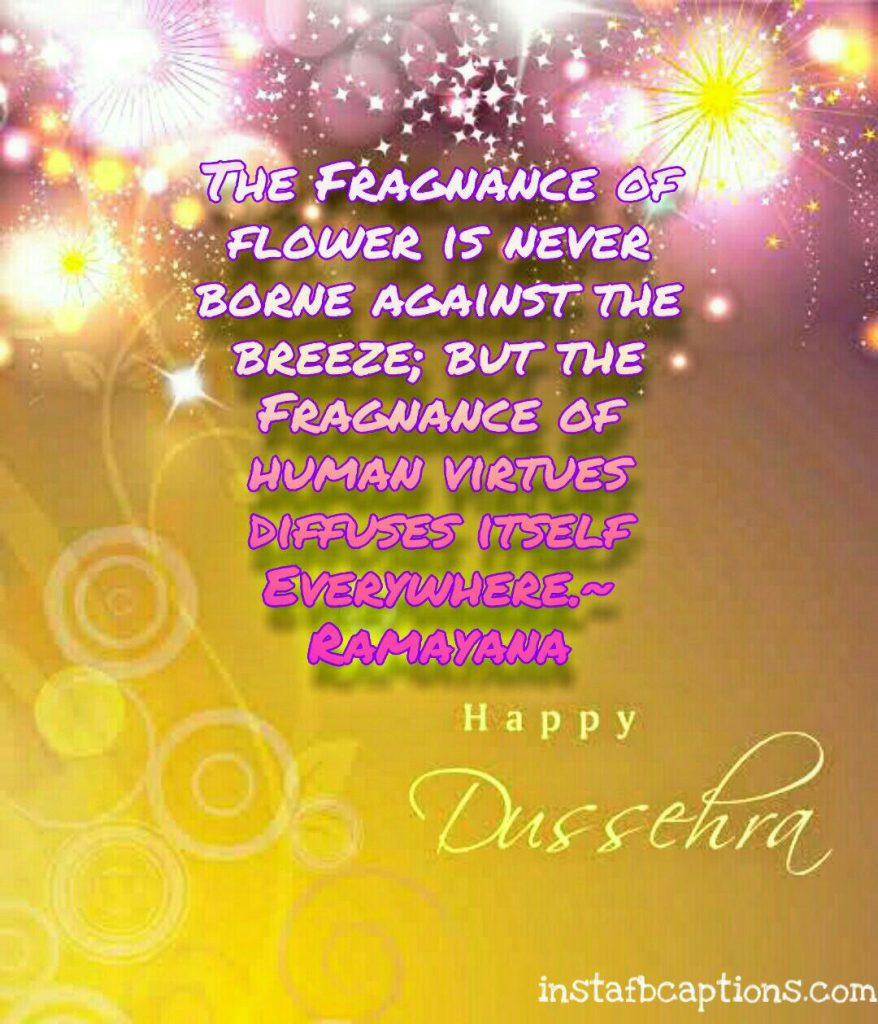 Dussehra messages  - WhatsApp Image 2020 06 29 at 5 - 200+ Dussehra Captions and Wishes (Quotes Funny Unique)