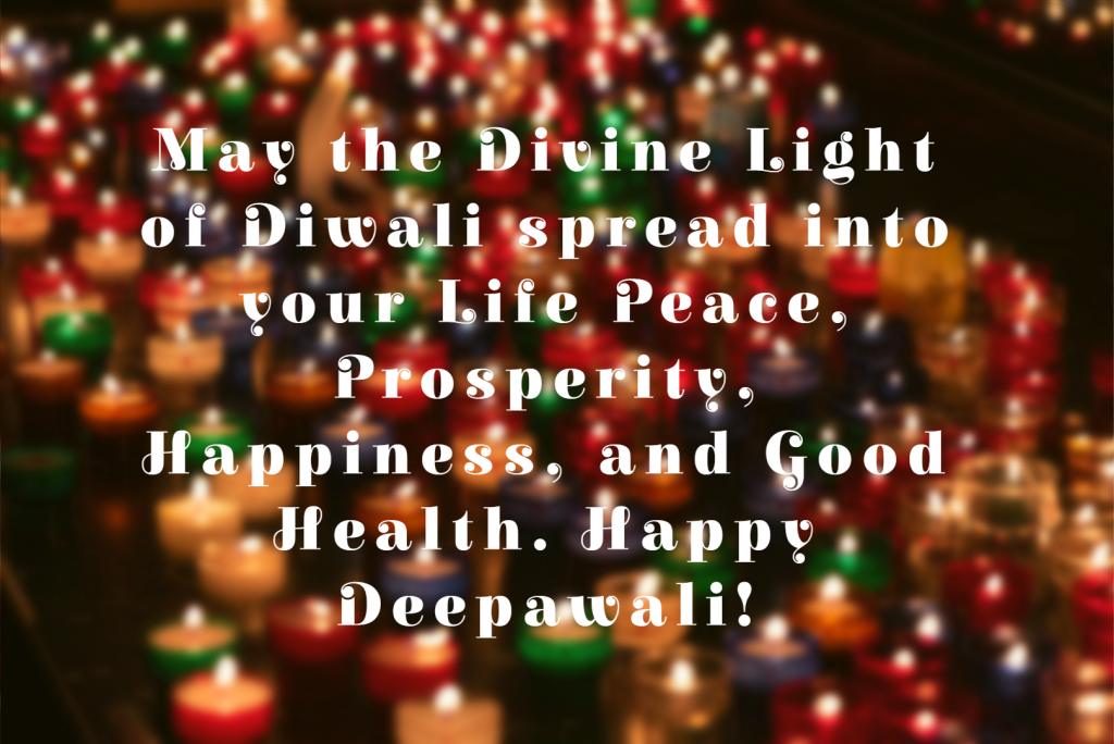 Diwali Wishes  - may the divine light of 1024x684 - 260+ Diwali Quotes and Captions for Instagram || (Diya captions & Diwali wishes)