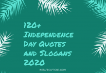 120 Independence Day Quotes And Slogans 2020
