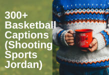 300 Basketball Captions Shooting Sports Jorda