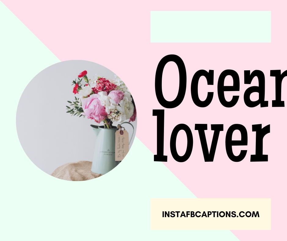 Good Beach Captions  - Ocean lover - Instagram Captions For Beach || (Good Funny 2020)