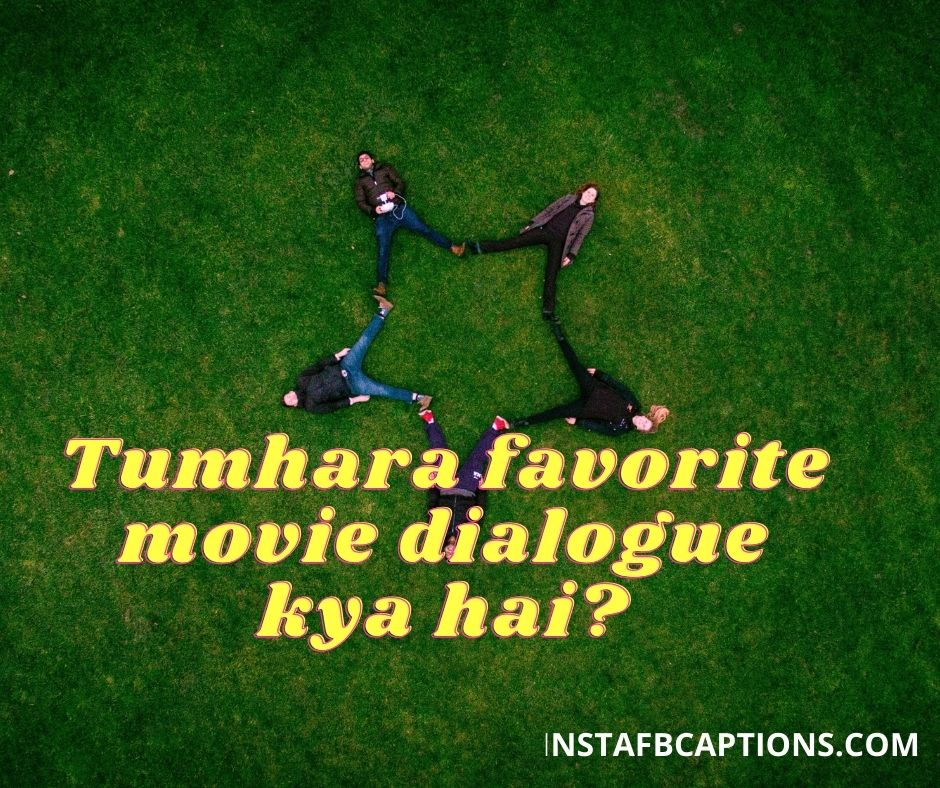 hindi questions to ask friends  - Tumhara favorite movie dialogue kya hai  - Crazy QUESTIONS To Ask FRIENDS in 2021