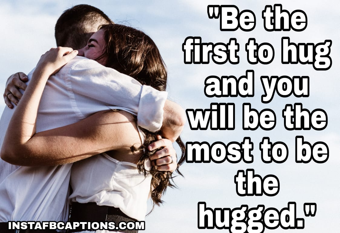 12th Feb Hug Day Quotes  - 12th Feb Hug Day Quotes - 250+ HUG DAY Instagram Captions & Quotes 2021