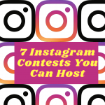 7 Instagram Contests You Can Host