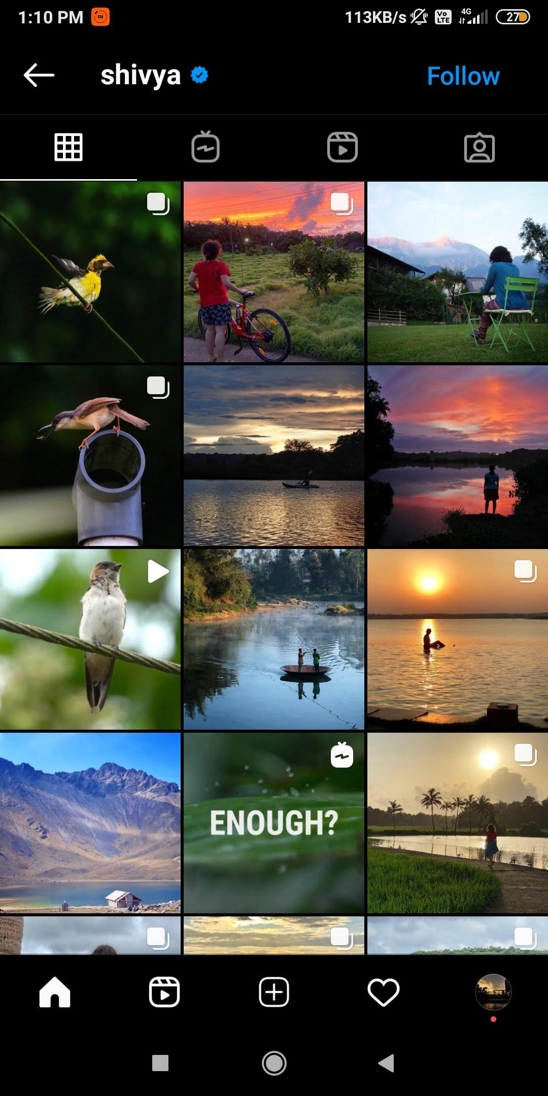 @shivya  -  shivya - 43 Best PHOTOGRAPHY Instagram Accounts  – PHOTOGRAPHERS to Follow Right Now