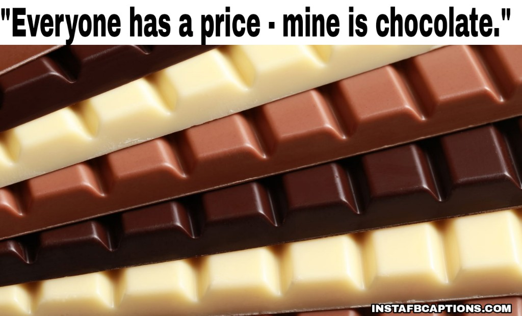 Chocolate Day Quotes  - Chocolate Day Quotes - 250+ CHOCOLATE DAY Instagram Captions & Quotes 2021