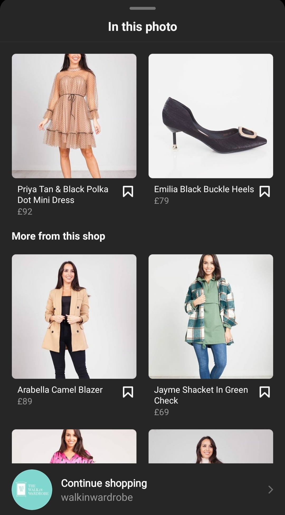Collections Ad  - Collections Ad - Ultimate Guide to ADVERTISING on INSTAGRAM