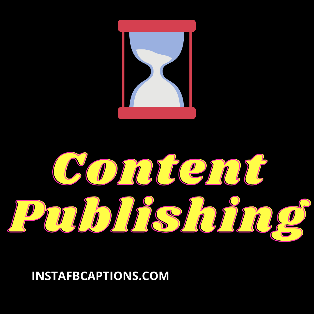 Content Publishi  - Content Publishing - Social Media MARKETING SERVICES – Make Money From Instagram