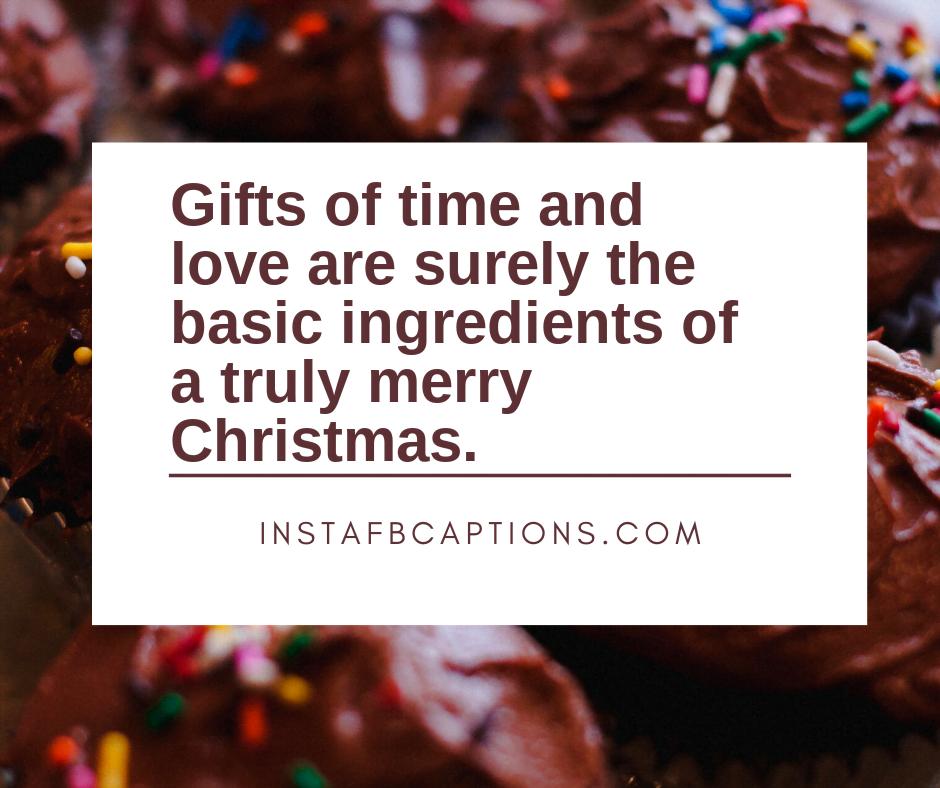 Happy Christmas Wishes  - Happy Christmas Wishes - 200+ CHRISTMAS Instagram Captions & Quotes 2021