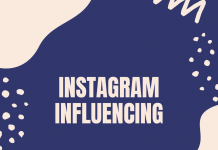 Instagram Influenci
