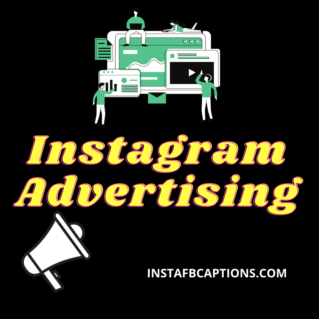 Instagram Advertising  - Instagram Advertising - SELL PRODUCTS – Make Money From Instagram