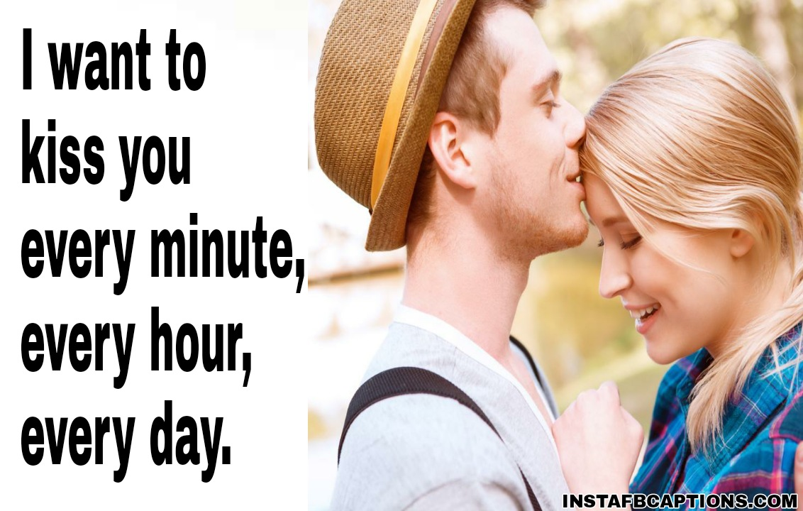 Kiss Day Messages For Boyfriend  - Kiss Day Messages for Boyfriend - 250+ KISS DAY Instagram Captions & Quotes 2021