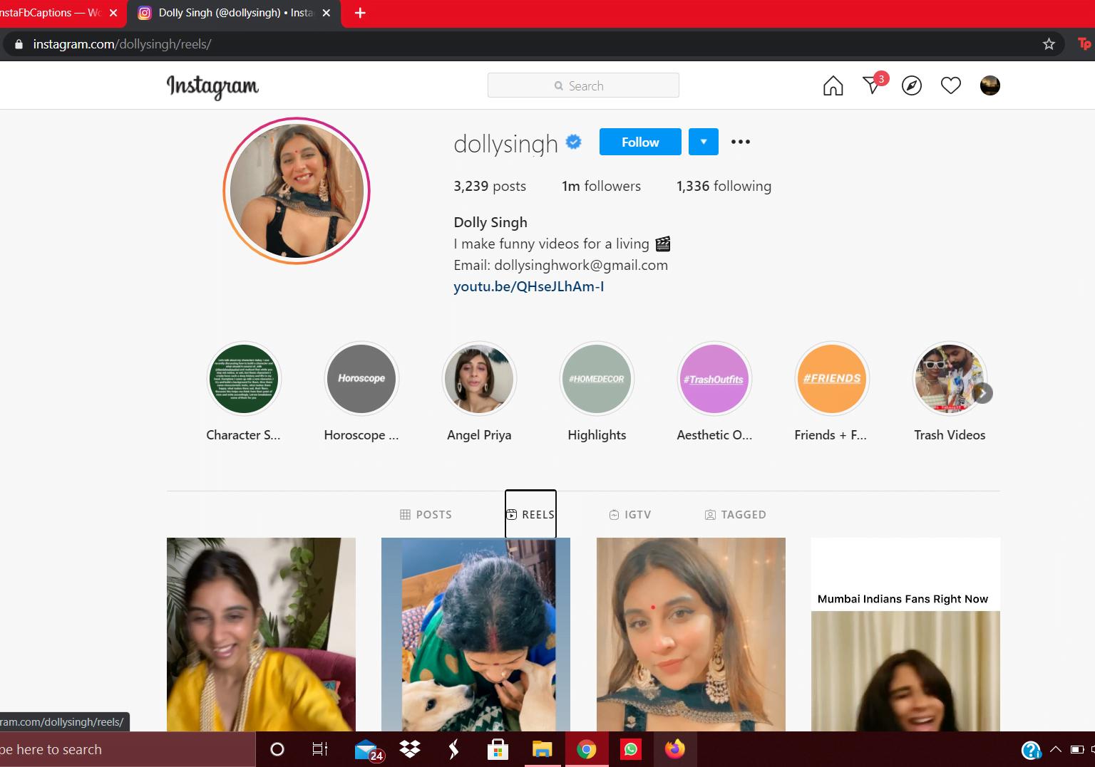 Laptop Reels  - Laptop Reels 1 - How To Watch Reels On Instagram?