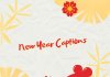 New Year Captions, Quotes, Wishes  - NEW YEAR Captions Quotes Wishes 100x70 - Best Instagram Captions of All Time