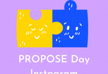 Propose Day Instagram Captions & Quotes  - PROPOSE Day Instagram Captions Quotes 218x150 - New Home