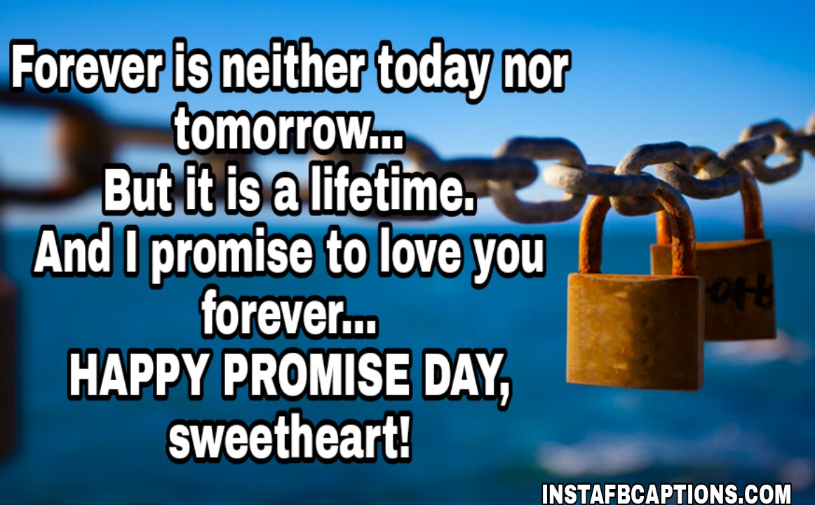 Promise Day Greetings  - Promise Day Greetings - 250+ Promise Day Captions, Quotes, Messages, WhatsApp Status, Wishes, and Greetings 2021