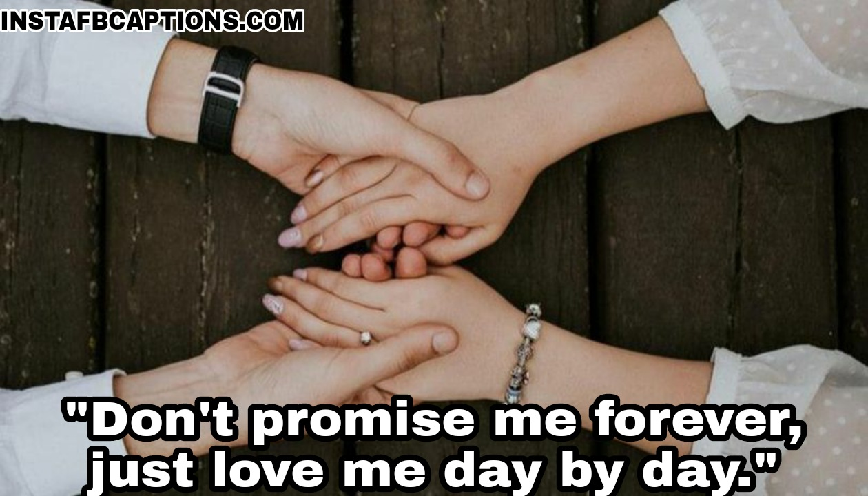 Promise Day Messages For Girlfriend  - Promise Day Messages for Girlfriend - 250+ Promise Day Captions, Quotes, Messages, WhatsApp Status, Wishes, and Greetings 2021