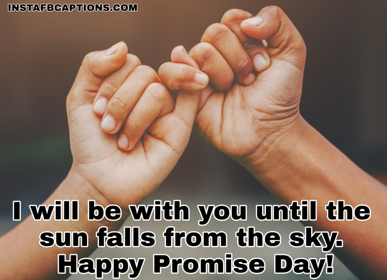 Promise Day Quotes And Messages For Boyfriend  - Promise Day Quotes and Messages for Boyfriend - 250+ Promise Day Captions, Quotes, Messages, WhatsApp Status, Wishes, and Greetings 2021