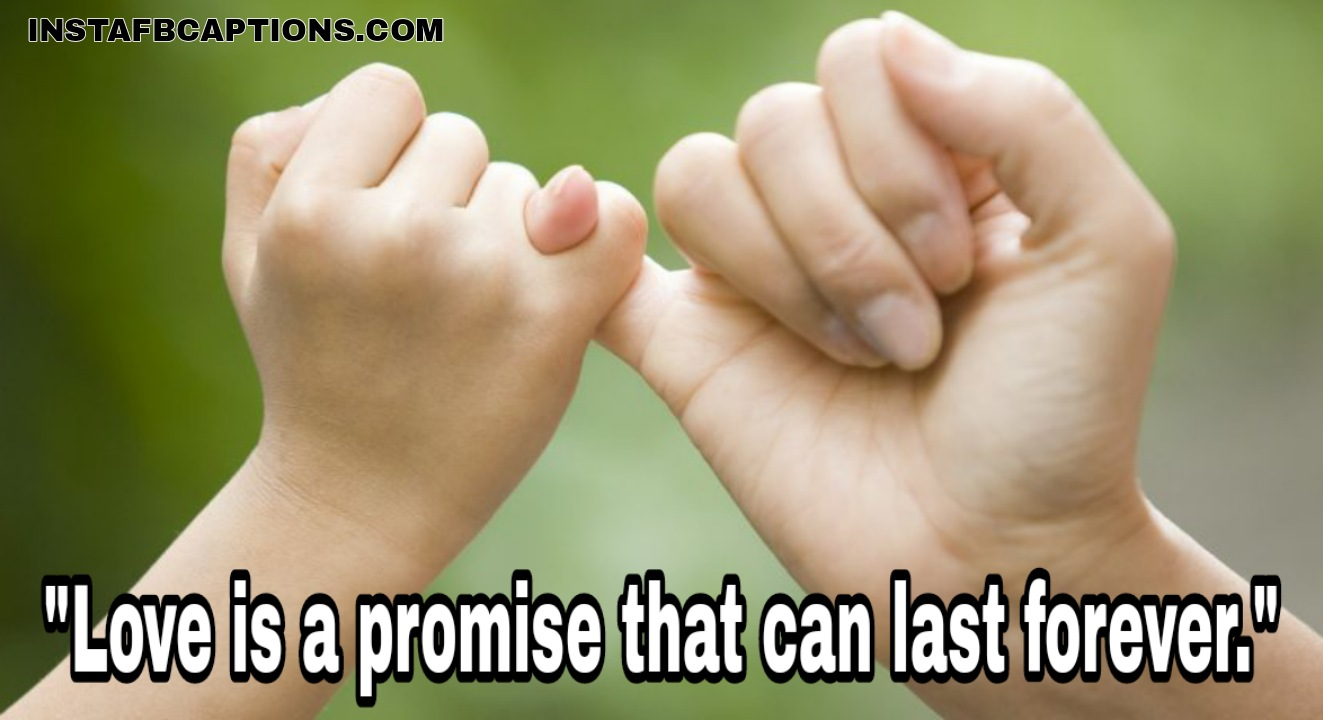 Promise Day Whatsapp Status And Messages  - Promise Day WhatsApp Status and messages - 250+ Promise Day Captions, Quotes, Messages, WhatsApp Status, Wishes, and Greetings 2021