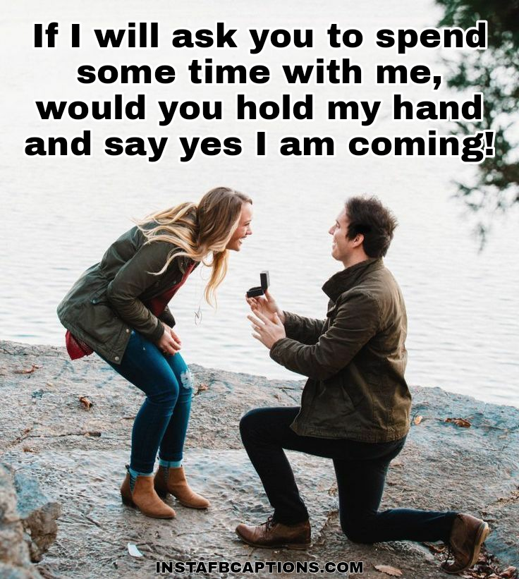 Propose Day Whatsapp Status  - Propose Day Whatsapp Status - 250+ PROPOSE Day Instagram Captions & Quotes 2021