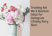 Trending Ask Me A Question Ideas For Instagram Funny Story Quiz