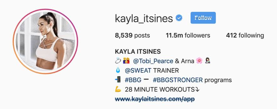 Gym Instagram Bio  - gym instagram bio - 900+ Best Instagram Bios for Boys, Girls, and Businesses with Emojis
