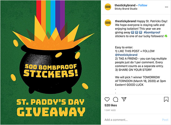 Public Holiday Contest  - public holiday contest - GET MORE COMMENTS on Instagram Post – Free & Fast Methods 2021