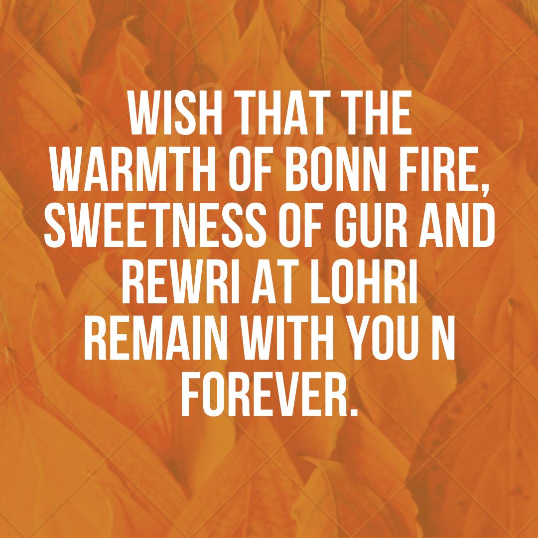 Happy Lohri Captions  - Dont judge each day by the harvest you reap but by the seeds that you plant - LOHRI Instagram Captions and Quotes 2021