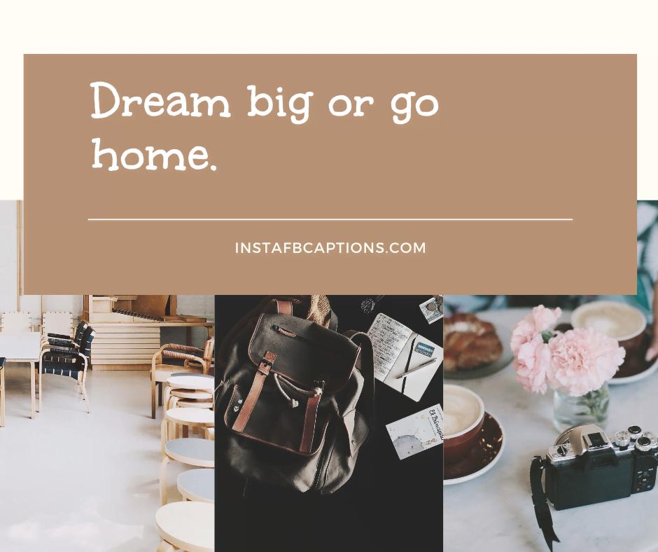 Dream Captions For Instagram  - Dream Captions for Instagram - 100+ MOTIVATIONAL Instagram Captions & Quotes   2021
