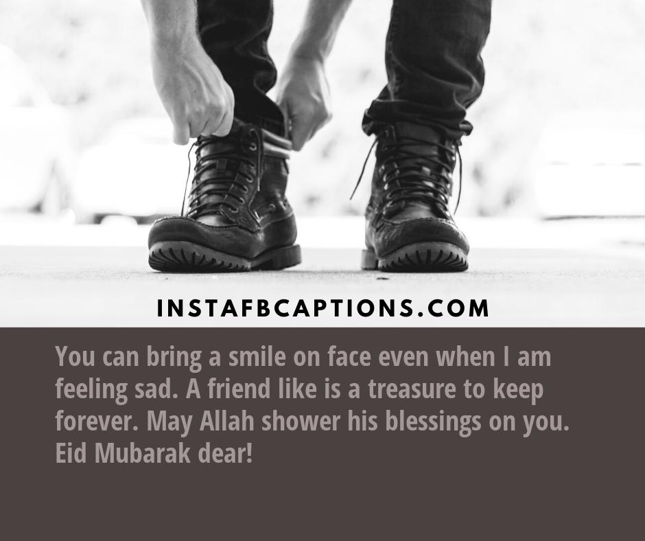 Eid Captions For Friends  - Eid Captions for Friends - 100+ EID Instagram Captions 2021