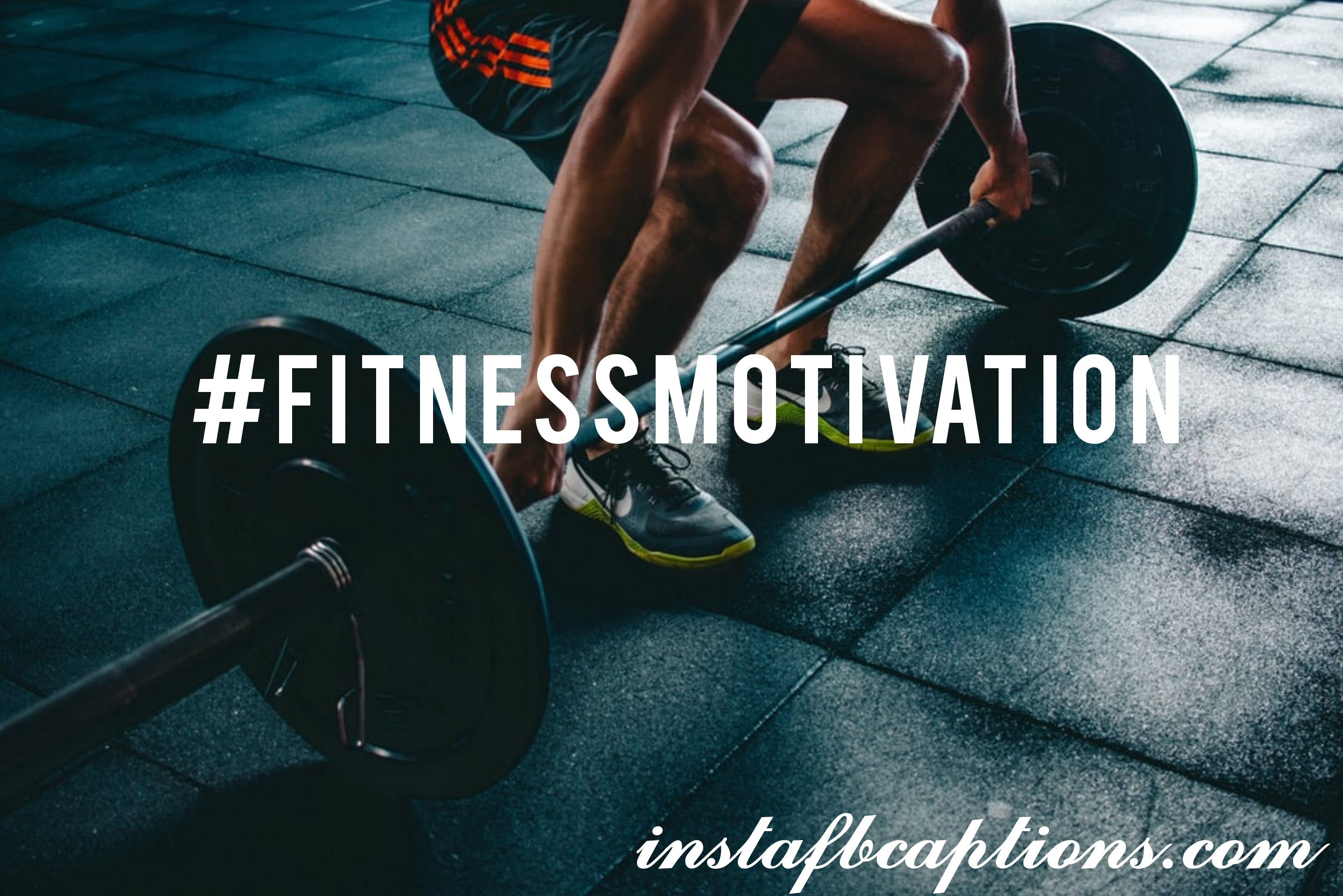 Fitness Hashtags  - Fitness Hashtags - 110+ GYM & WORKOUT Instagram Captions 2021