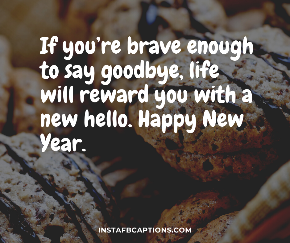 Happy New Year Captions  - Happy New Year Captions - 1000+ NEW YEAR Instagram Captions, Quotes & Wishes 2021