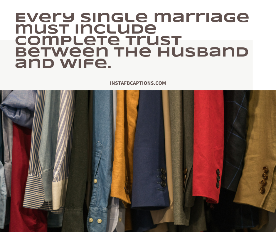 Inspirational Captions For Your Wife  - Inspirational Captions for your Wife - 240+ WIFE Instagram Captions & Quotes 2021