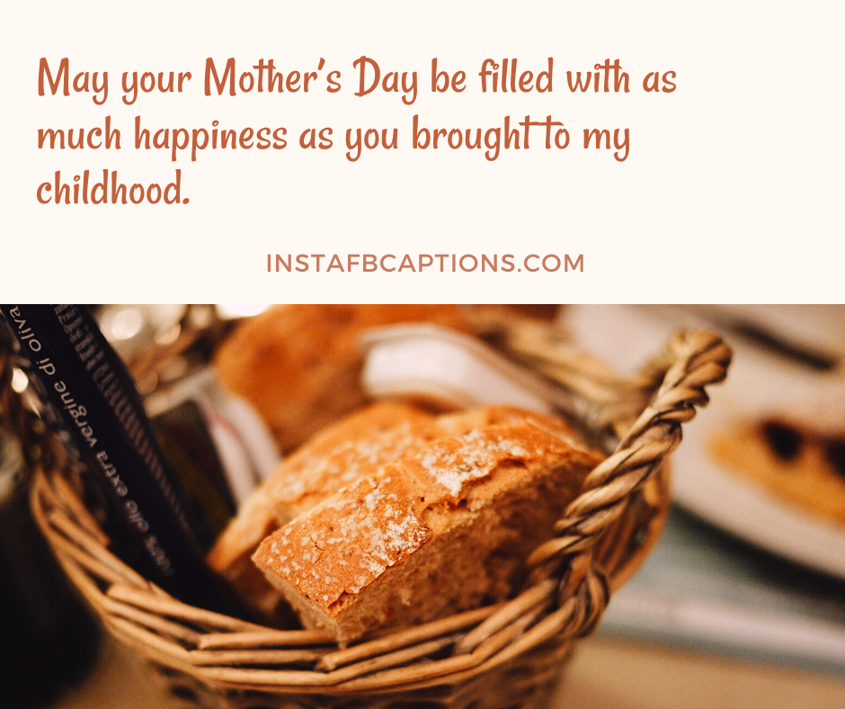 Mother's Day Love Wishes  - Mother   s Day Love Wishes - 150+ MOTHER's Day Instagram Captions for Mom  2021