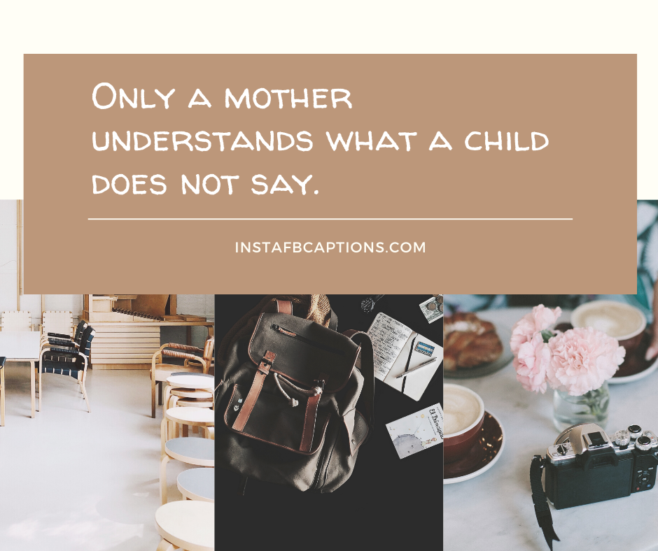 Mother's Day Quotes From So  - Mother   s Day Quotes From Son - 150+ MOTHER's Day Instagram Captions for Mom  2021