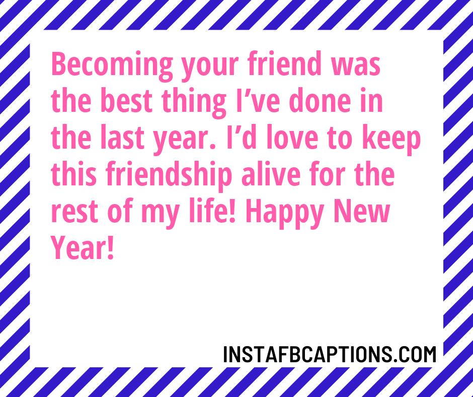 New Year Captions With Friends  - New Year Captions with Friends - 1000+ NEW YEAR Instagram Captions, Quotes & Wishes 2021