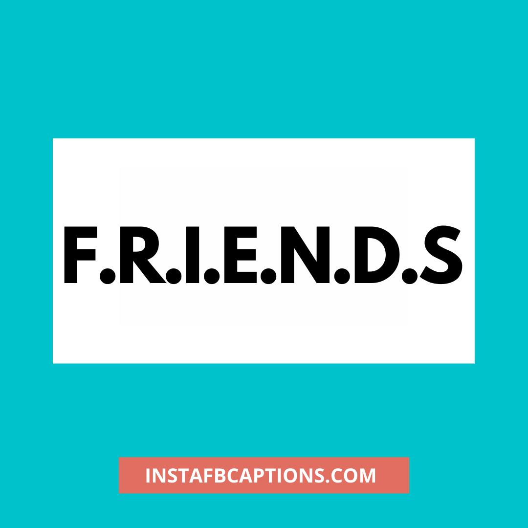 One Word Captions For Best Friend  - One Word Captions for Best Friend - 500+ BEST FRIEND Instagram Captions & Quotes 2021