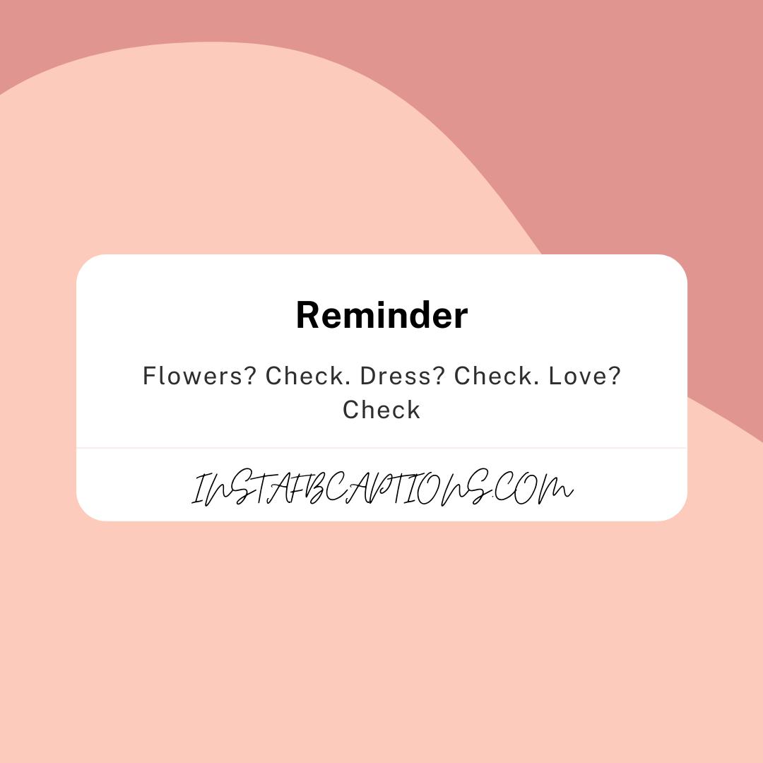Random Captions For The Bride  - Random Captions for the Bride - 90+ BRIDE Instagram Captions for Wedding 2021