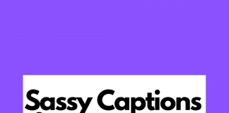 Sassy Captions For Instagram 2021  - Sassy Captions for Instagram 2021 324x160 - 10,000+ Instagram Captions 2021 – Boys, Girls, Friends, Wishes & Selfies