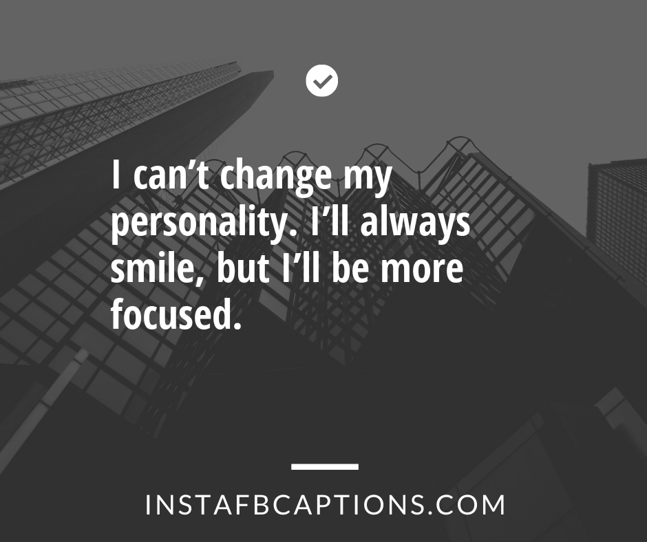 Smile Attitude Captions For Instagram  - Smile Attitude Captions for Instagram 1 - 100+ Best ATTITUDE Instagram Captions 2021