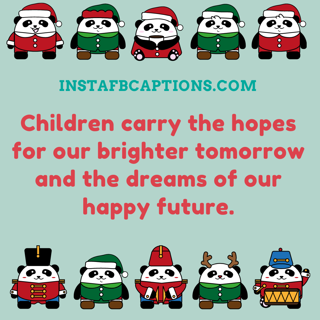 Children's Day Wishes Captions  - Childrens Day Wishes Captions - Best CHILDREN's DAY Captions, Quotes & Wishes 2021