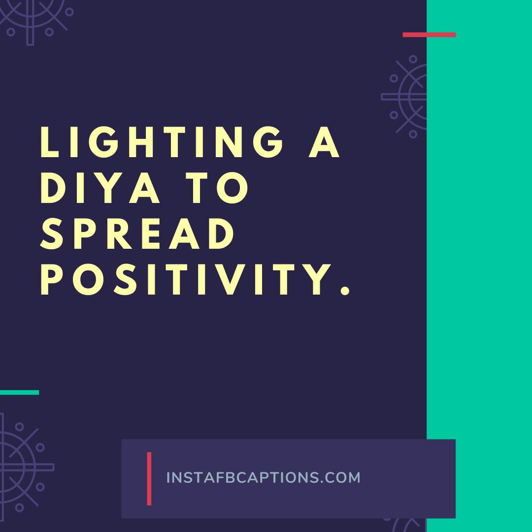 Diya Captions For Instagram  - Diya Captions for Instagram - 260+ DIWALI Instagram Captions & Quotes 2021