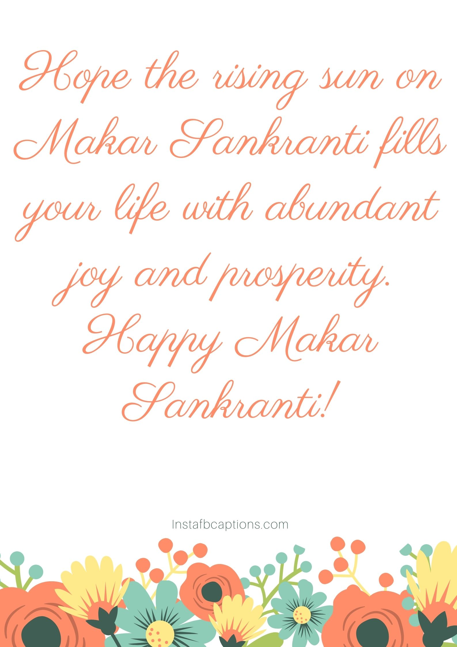 Makar Sankranti Health Wishes  - Makar Sankranti Health Wishes - MAKAR SANKRANTI Instagram Captions and Quotes 2021