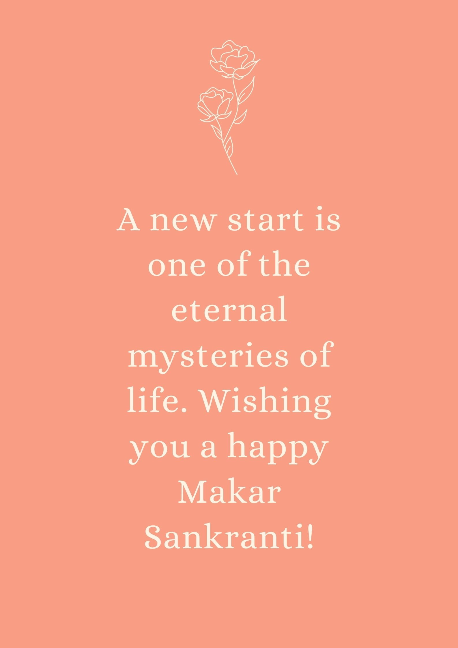 Makar Sankranti Quotes  - Makar Sankranti Quotes - MAKAR SANKRANTI Instagram Captions and Quotes 2021