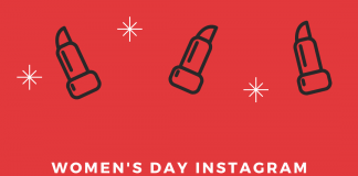 Women's Day Instagram Captions & Quotes 2021