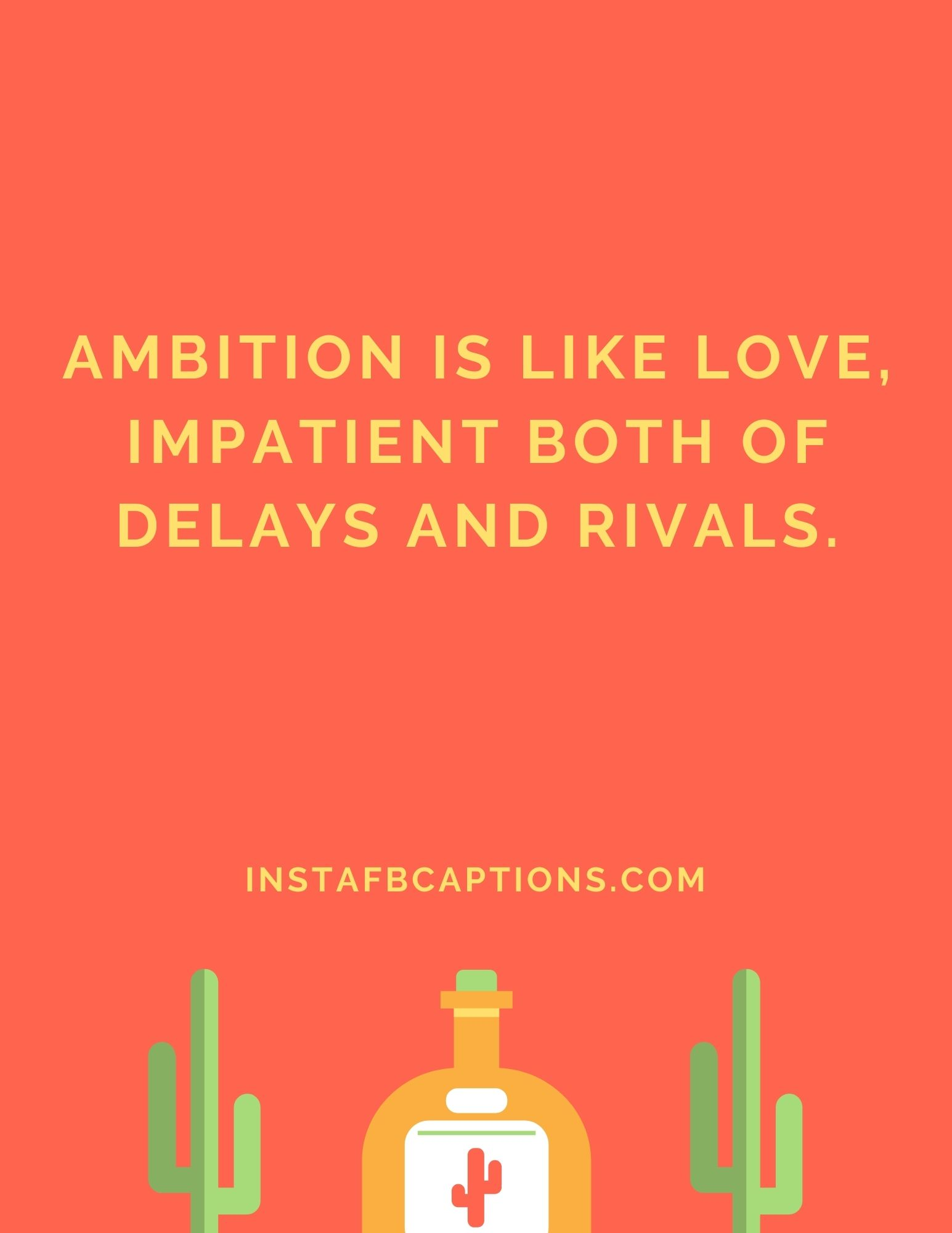 Succesful Ambition Captions  - Succesful Ambition Captions - Optimistic Ambition Captions for Positivity in 2021